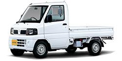 沖縄県の中古車を日産 クリッパートラックから探す