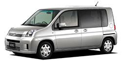 新潟の中古車をホンダ モビリオ(ミニバン/ワンボックス)から探す