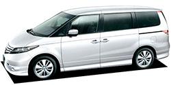 沖縄県の中古車をホンダ エリシオンから探す