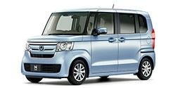 沖縄県の中古車をホンダ N BOXから探す