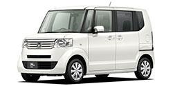 沖縄県の中古車をホンダ N-BOX+から探す