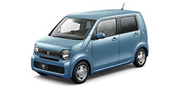 沖縄県の中古車をホンダ N−WGNから探す