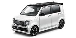 沖縄県の中古車をホンダ N−WGNカスタムから探す