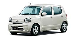 沖縄県の中古車をマツダ キャロルから探す