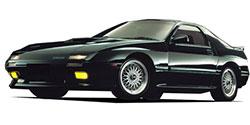 沖縄県の中古車をマツダ RX−7(サバンナ)から探す
