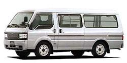 沖縄県の中古車をマツダ ブローニィバンから探す
