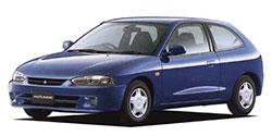 沖縄県の中古車を三菱 ミラージュから探す