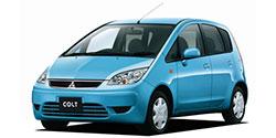 新潟の中古車を三菱 コルト(コンパクトカー・ハッチバック)から探す