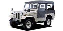 沖縄県の中古車を三菱 ジープから探す