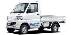 沖縄県の中古車を三菱 ミニキャブ・ミーブトラックから探す
