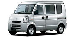 沖縄県の中古車を三菱 ミニキャブバンから探す