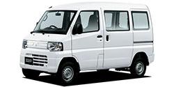 沖縄県の中古車を三菱 ミニキャブ・ミーブから探す
