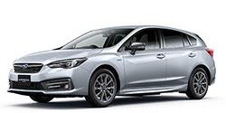 新潟の中古車をスバル インプレッサスポーツハイブリッド(コンパクトカー・ハッチバック)から探す