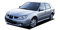 沖縄県の中古車をスバル インプレッサスポーツワゴンから探す