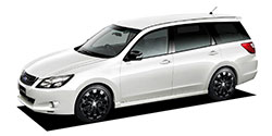 新潟の中古車をスバル エクシーガ(ミニバン/ワンボックス)から探す