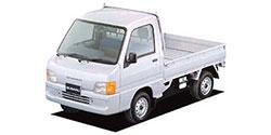 沖縄県の中古車をスバル サンバートラックから探す