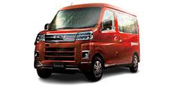 沖縄県の中古車をスバル サンバーバンから探す