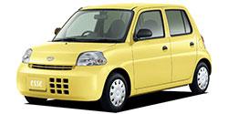 沖縄県の中古車をダイハツ エッセから探す