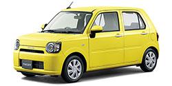 沖縄県の中古車をダイハツ ミラトコットから探す