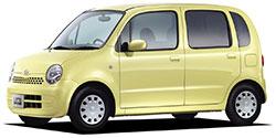沖縄県の中古車をダイハツ ムーヴラテから探す