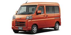 沖縄県の中古車をダイハツ ハイゼットカーゴから探す