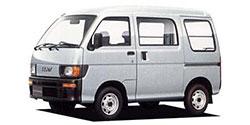 沖縄県の中古車をダイハツ ハイゼットバンから探す