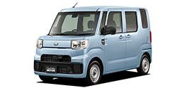 沖縄県の中古車をダイハツ ハイゼットキャディーから探す