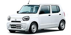 沖縄県の中古車をスズキ アルトから探す