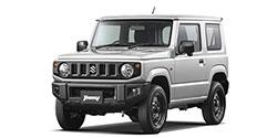 沖縄県の中古車をスズキ ジムニーから探す