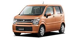 沖縄県の中古車をスズキ ワゴンRから探す