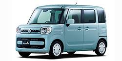 沖縄県の中古車をスズキ スペーシアから探す