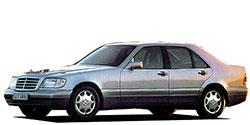 沖縄県の中古車をメルセデス・ベンツ Sクラスから探す
