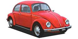 沖縄県の中古車をフォルクスワーゲン ビートルから探す