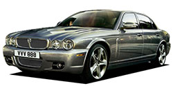 沖縄県の中古車をジャガー XJから探す