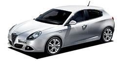 新潟の中古車をアルファロメオ ジュリエッタ(コンパクトカー・ハッチバック)から探す