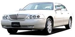 沖縄県の中古車をリンカーン リンカーン・タウンカーから探す