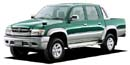 TOYOTAHILUX SPORTS PICK UP