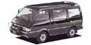 FORD JAPAN SPECTRON