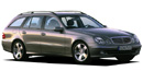 MERCEDES BENZ E-CLASS STATIONWAGON