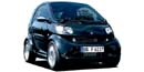 MCC SMARTSMART FORTWO COUPE