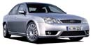 EUROPE FORD MONDEO