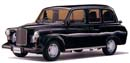 CARBODIES LONDON TAXI