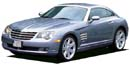 CHRYSLER CHRYSLER CROSSFIRE