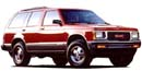 GMC GMC JIMMY